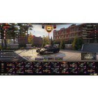 Аккаунт World of Tanks, в начичии все танки с гк, имбовые премы и топы  , акционные машины!