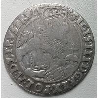 Орт 1623 г Сигизмунд Быдгош.