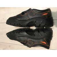 Полуботинки сандалеты специальные артакобувь практик сл2э рабочая обувь