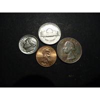 Набор монеты 2