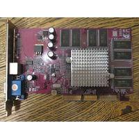 GeForce 4 MX440