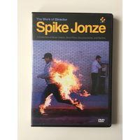 Spike Jonze DVD диск