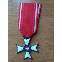 Орден Возрождения Польши (Рыцарский Крест)