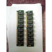 Память memory RAM GT-7272 2MX32BIT IBM PC