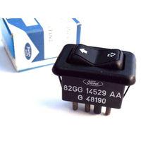 Выключатель, стеклолодъемника от фирмы FORD с каталожным номером 82GG 14529 Aa G 48190 б.у Цена: 5 руб. Схема подключения кнопок электростеклоподъемниковhttps://www.drive2.ru/ l/464812219524186467/ Нах