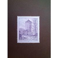 Эстония 1996 г.
