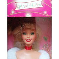 Барби, Barbie Festive Season 1997
