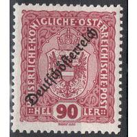 Австрия 116