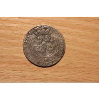 Орт 1754 год