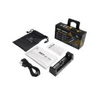 Универсальное Зарядное Устройство XTAR ANT MC1 PLUS 18650