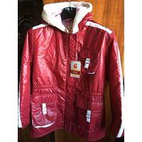 Куртка Япония Чори 48 Новая