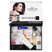 Sephora box GUERLAIN скидка