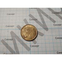 Монета 50 пиастров Египет