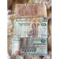 Египетские пиастры