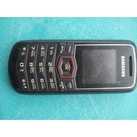Мобильный телефон Samsung GT-e1081T под восстановление или на запчасти.