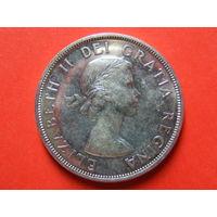 1 доллар 1963 года