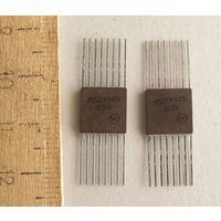 Микросхема К1500РУ415 набор 2 шт.