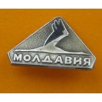 Молдавия.