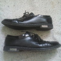 Туфли для мальчика- девочки