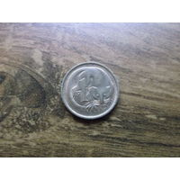 Австралия 1 цент 1981