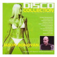 Jason Donovan - Disco Collection (2002)