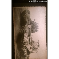 Фотография военной техники