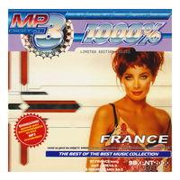 1000% France (mp3)