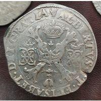 Талер, патагон. 1618.