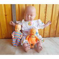 Куклы Пупсы лотом