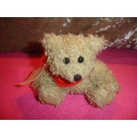 Мягкая игрушка медведь мишка мишутка