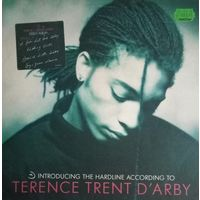 Terence Trent D'Arby/Introducing The.../1987, CBS, LP, NM, Holland