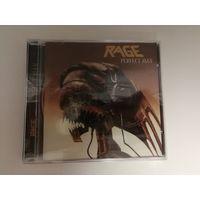 "Rage ""Perfect Man"""