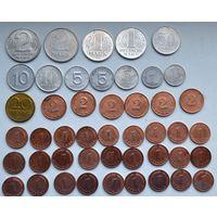 Лот монет Германии