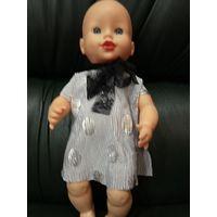 Куколка номерная 1996 год