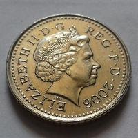 5 пенсов, Великобритания 2006 г.