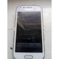 Samsung GT-S7562