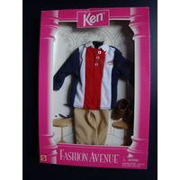 Аутфит для Кена, Ken Fashion Avenue, 1996