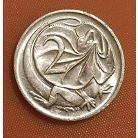 106-12 Австралия, 2 цента 1983 г.