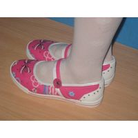 Туфли для девочки 32 р-р