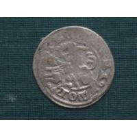 Полугрош Александр Ягелончик 1492-1506 Литва 4