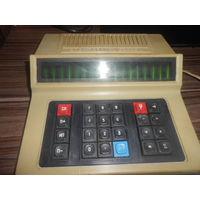 Калькулятор Советский Электроника Б3 05М