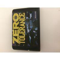 Sega - Zero Tolerance
