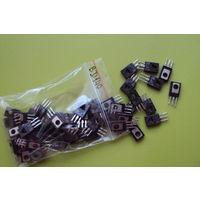 Транзисторы BD139, BD140 (КТ815Г, КТ816Г)