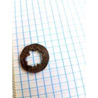 Заготовка кольца из монеты