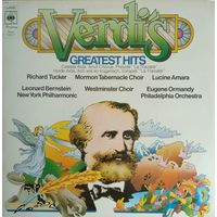 Verdi /Greatest Hits/1974, CBS, LP, NM, Holland