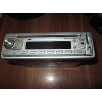Магнитола автомобильная Roadstar  CD-655USWM\FM