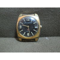 С 1 рубля!Часы наручные Командирские(одни из первых) AU10 СССР.