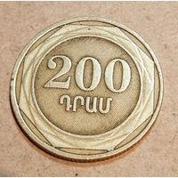 Армения. 200 драм 2003