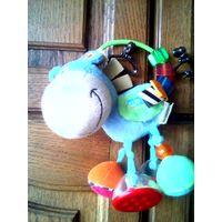 Игрушка-подвеска Playgro
