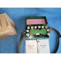 Дозиметры, комплект ИД-1. новые в упаковке